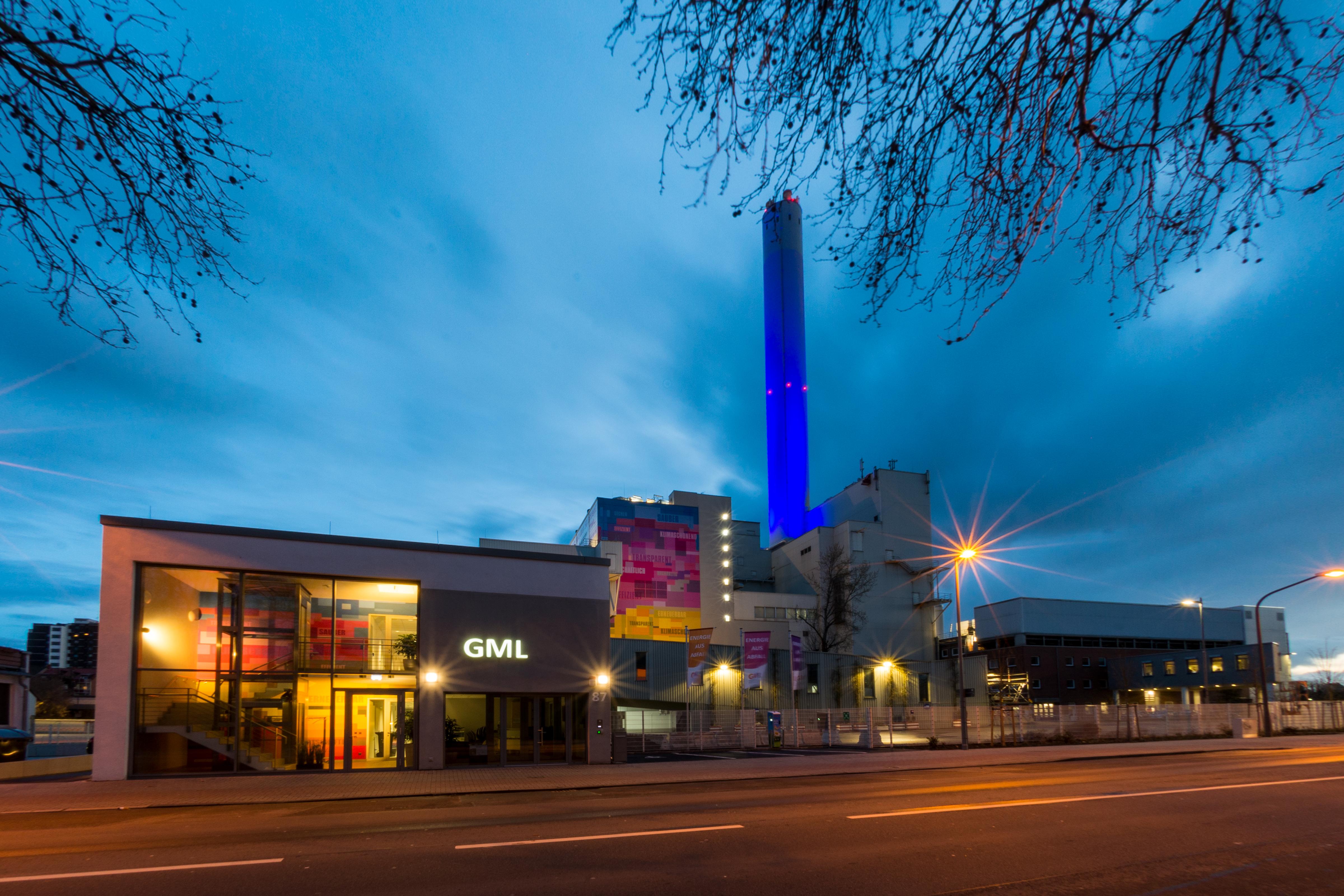 Wieso Wertstoff-Recycling und Müllverbrennung zusammenpassen (Gemeinschafts-Müllheizkraftwerk Ludwigshafen)