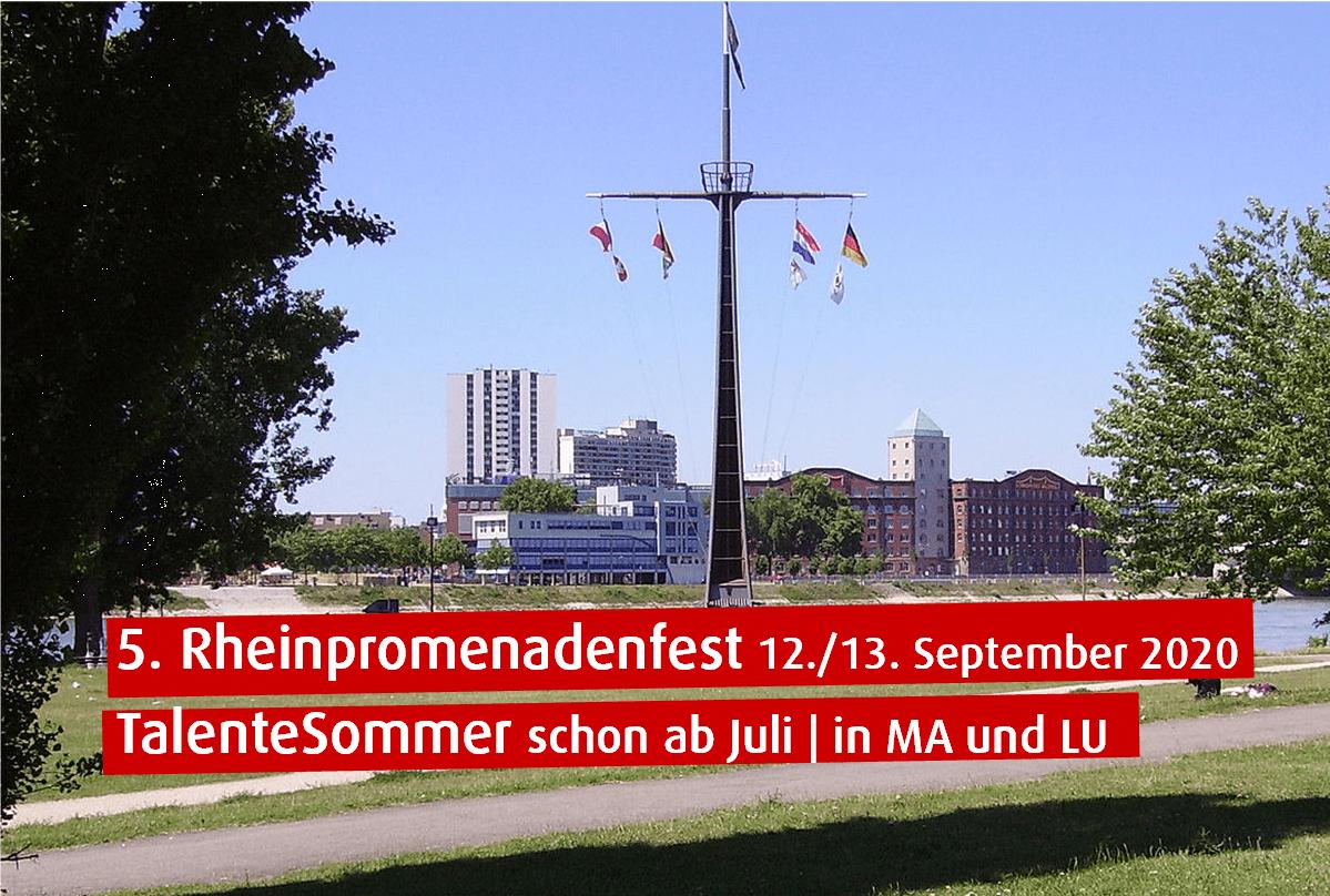 Rheinpromenadenfest