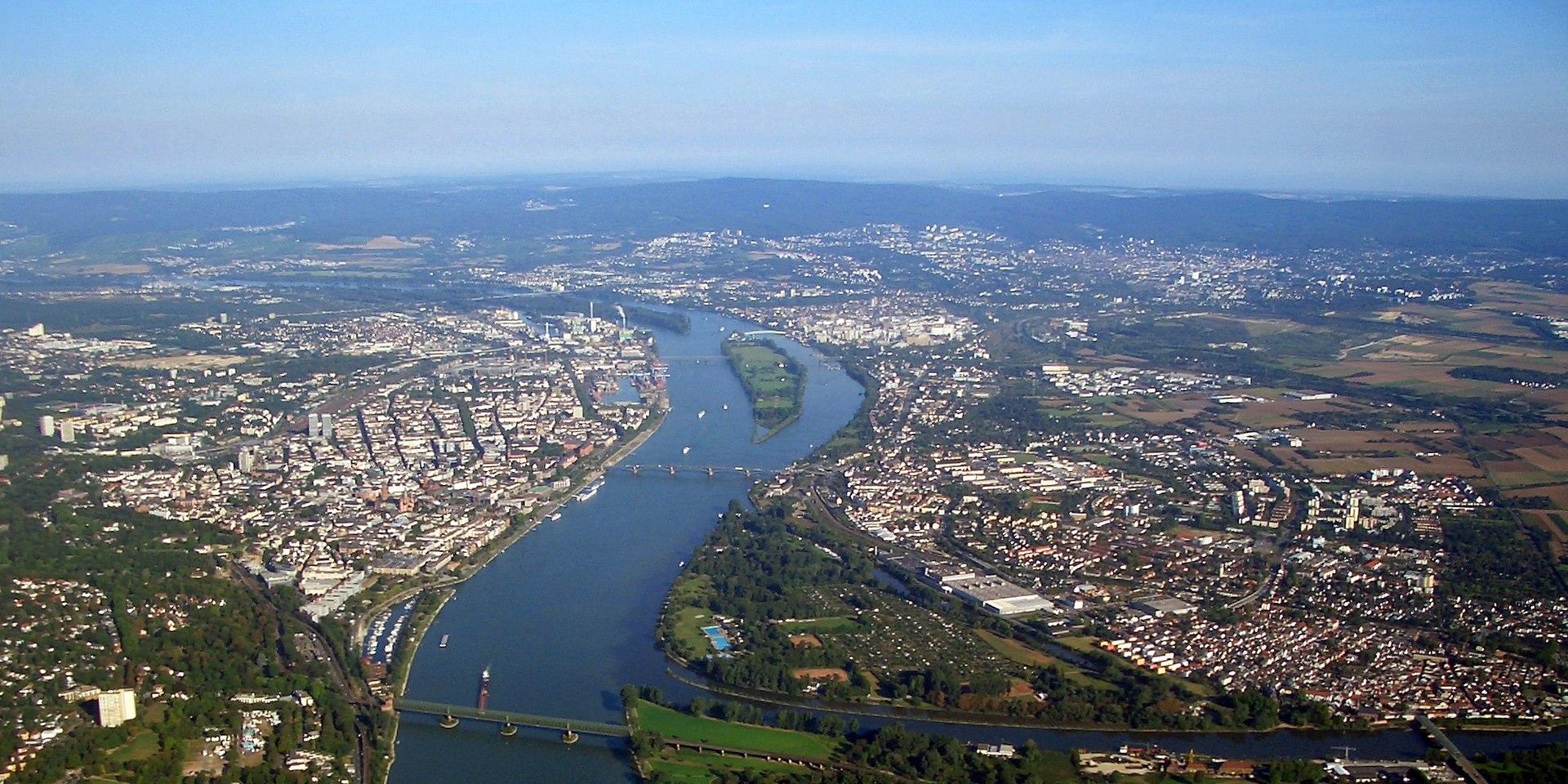 WIRD VERLEGT: MZ-Tour: Was läßt sich von Mainz lernen?