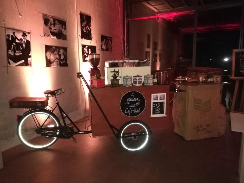 1. TalenteTag Rhein-Neckar: Café-Rad mit Kaffee-Köstlichkeiten
